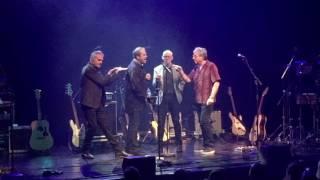 Acapella version from Sandnes kulturhus 18. Febr. 2017.