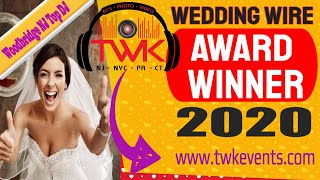 Latin Wedding DJ   New Jersey Bilingual Spanish & English DJ & MCs - @ TWK Events (Hablamos Español)