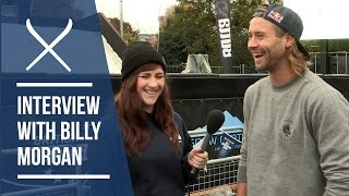 Billy Morgan Interview, Team GB Snowboarder | Iglu Ski