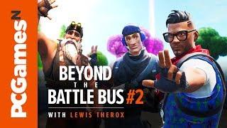 Fortnite: Beyond the Battle Bus - Episode 2