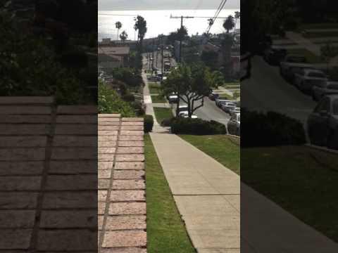 Saturday as a Targeted Individual in San Pedro CA