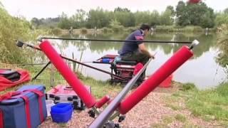Ужение Карпа.  Рыболовные уроки