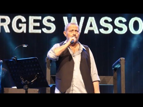 Georges Wassouf |جورج وسوف| في مهرجان أعياد بيروت 2014