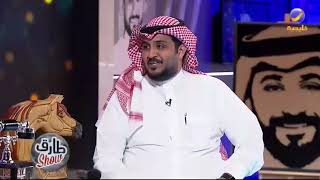 الفنان زيد الشريف: أغنيتي في اليوم الوطني لم تنتشر بسبب كثرة الأغاني الجديدة في هذه المناسبة