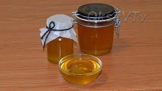 Мёд из одуванчиков  + цукаты из одуванчиков. Dandelion honey recipe  + candied dandelions.