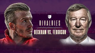 Why do Sir Alex Ferguson and David Beckham hate each other? | Oh My Goal