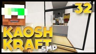 CHICKEN FARM  - KaoshKraft SMP - S2 - EP32