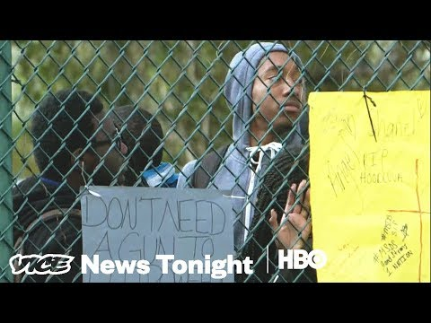Download Youtube: Student Walkouts & The Rebel District Attorney: VICE News Tonight Full Episode (HBO)