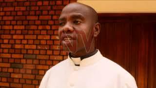 Fr Mugisha aggyiddwako egy'obutemu
