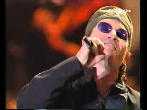 Bono, Pavarotti & Zucchero 20030527   Live@Modena   Pavarotti & Friends   Miserere