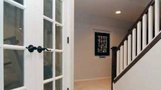 Home Install Pros Dsign And Build Libertyville Basement 2009.wmv