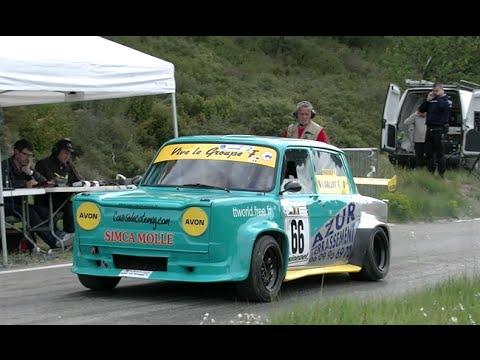 Course de Côte de Vernègues 2016, Shows motors, Blow of steering wheel