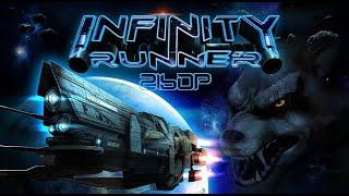 Infinity Runner PC Gameplay 4K 2160p