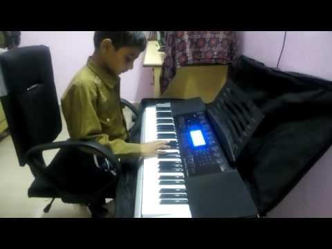 Hum Tere Bin Kahi Rehe Nahi Sakte Instrumental - AMEY GARKAR