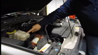 Solutions For Engine Overheating in Range Rovers and Land Rovers
