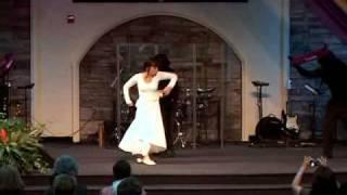 Arrebato Danza Nancy Amancio