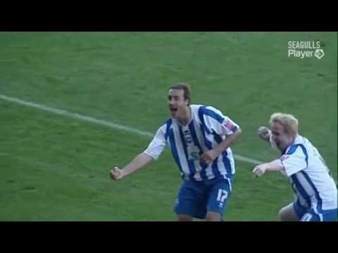 MURRAY'S ALBION GOALS