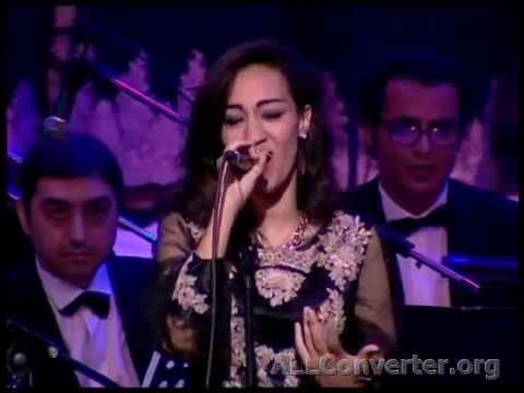 Summer Salama - Rolling In The Deep, Cairo Opera House