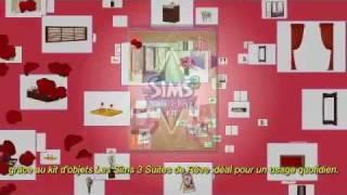 Les Sims 3 : Master Suite (Suite de Rêve)