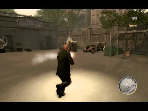 Mafia 2 Fun Cheats :)