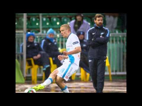 Зенит-КУБАНЬ (Фото с матча) Zenit News 1.