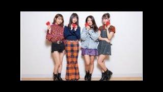 東京パフォーマンスドール『Hey, Girls!』ロング座談会(前)「ワクワク感...