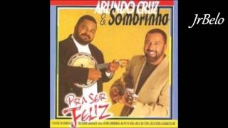 Arlindo Cruz e Sombrinha Cd Completo (1998) - JrBelo