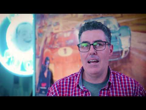 Adam Carolla Exclusive Onnit Interview