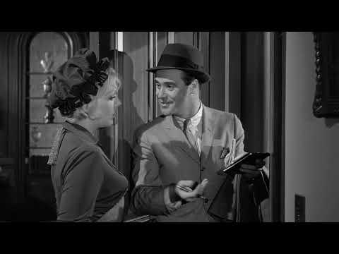 33 несчастья США, 1962 HD1080, комедия, Джек Леммон, Фред Астер, советский дубляж   YouTube