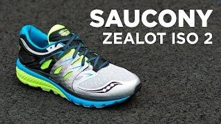 Saucony Zealot Iso Junior