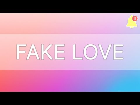 Bts Fake Love Ringtone Free Mp3 Download