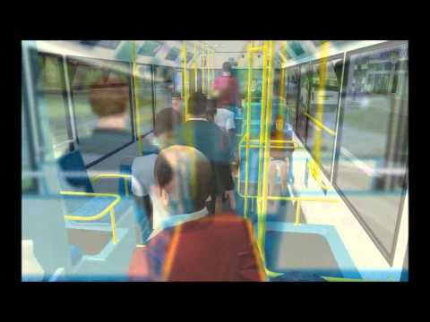 OMSI Dennis Dart Engine Sound