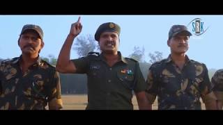 TEVAR | Movie Scene | Ritesh Pandey, Kallu, Rakesh Mishra, Yash Mishra
