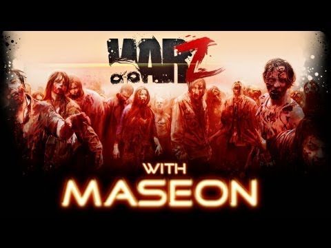 MASEON's Crusade Against Hackers in War Z - The Beginning