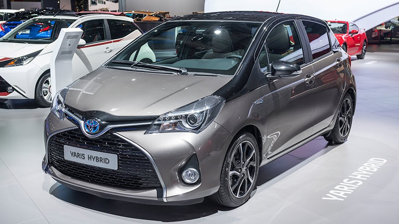 Toyota Yaris To Be Launched In India Soon Youtube