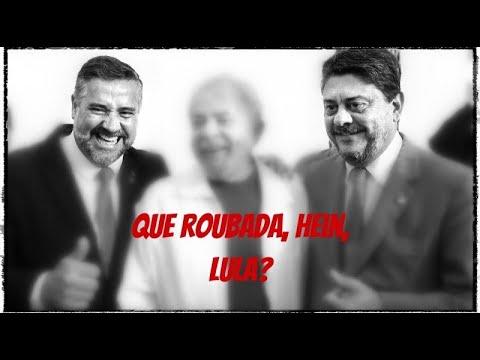 Paulo Pimenta enfia faca nas costas de Lula (e Gleisi). Avisamos, não?