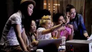 G-dragon (feat.kim Gun Mo) - Gossip Man Mv [hd]