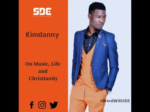 Gospel singer Kimdanny speaks to SDE