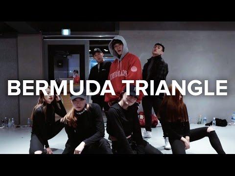 BERMUDA TRIANGLE - ZICO ft. Crush, DEAN / Junsun Yoo Choreography