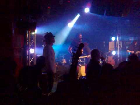 Marmaduke Duke Music Show 28th Feb 09