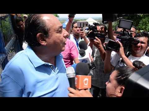 """Carlos Mejía Godoy en El Chipote: """"Quiero saber si lo tienen vivo"""""""
