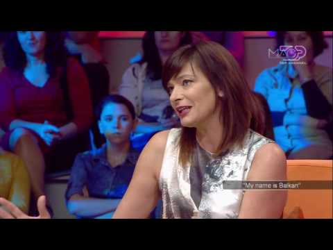 Top Show Magazine, 30 Shtator 2016, Pjesa 4 - Top Channel Albania - Talk Show