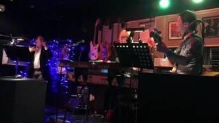 6/20火曜日東証一部会の二部で歌います.