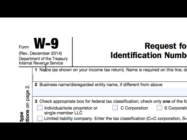 What The Heck Is Irs Form 1099 S And Why Does It Matter Retipster