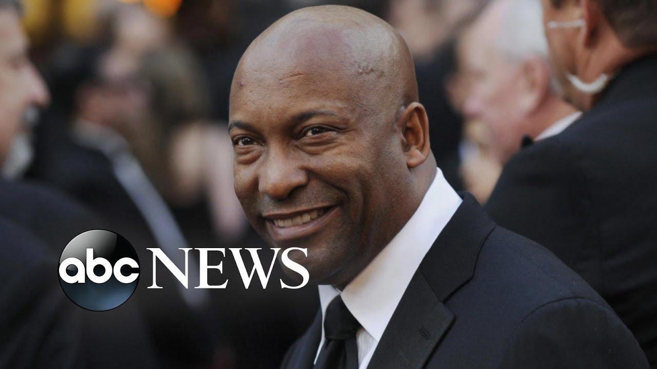 'Boyz N the Hood' director John Singleton dies after suffering major stroke