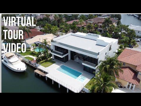 WATERFRONT IN NORTH MIAMI BEACH, FL   VIRTUAL TOURS   EP3