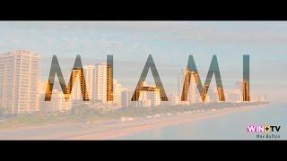 I love Miami ( Майами, Miami beach )(I love Miami ( Майами, Miami beach ) Если понравилось видео, то подпишись на канал и поставь лайк, а также поделись этим..., 2015-11-12T05:56:26.000Z)
