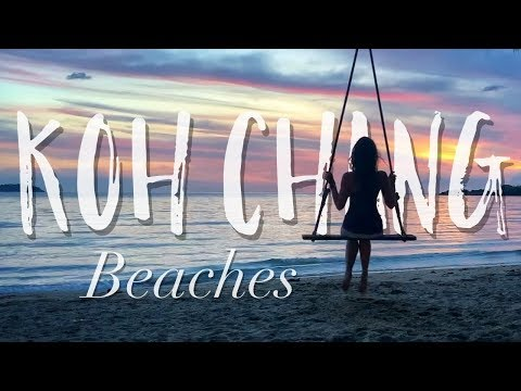 BEACH GUIDE KOH CHANG