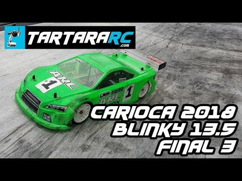 Carioca de Stock Blinky 13.5: E1 Final3