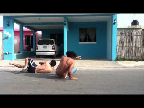 Lucha Libre [Tijeras] - FUUUAA!!
